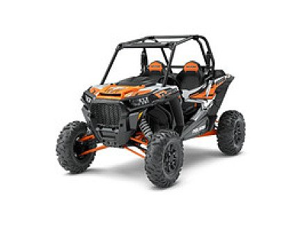 2018 Polaris RZR XP 1000 for sale 200608242